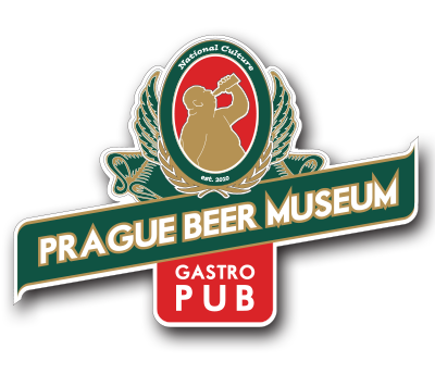 Prague Beer Museum - Go home